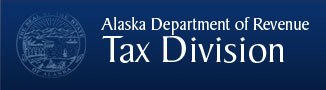 Alaska Department of Revenue